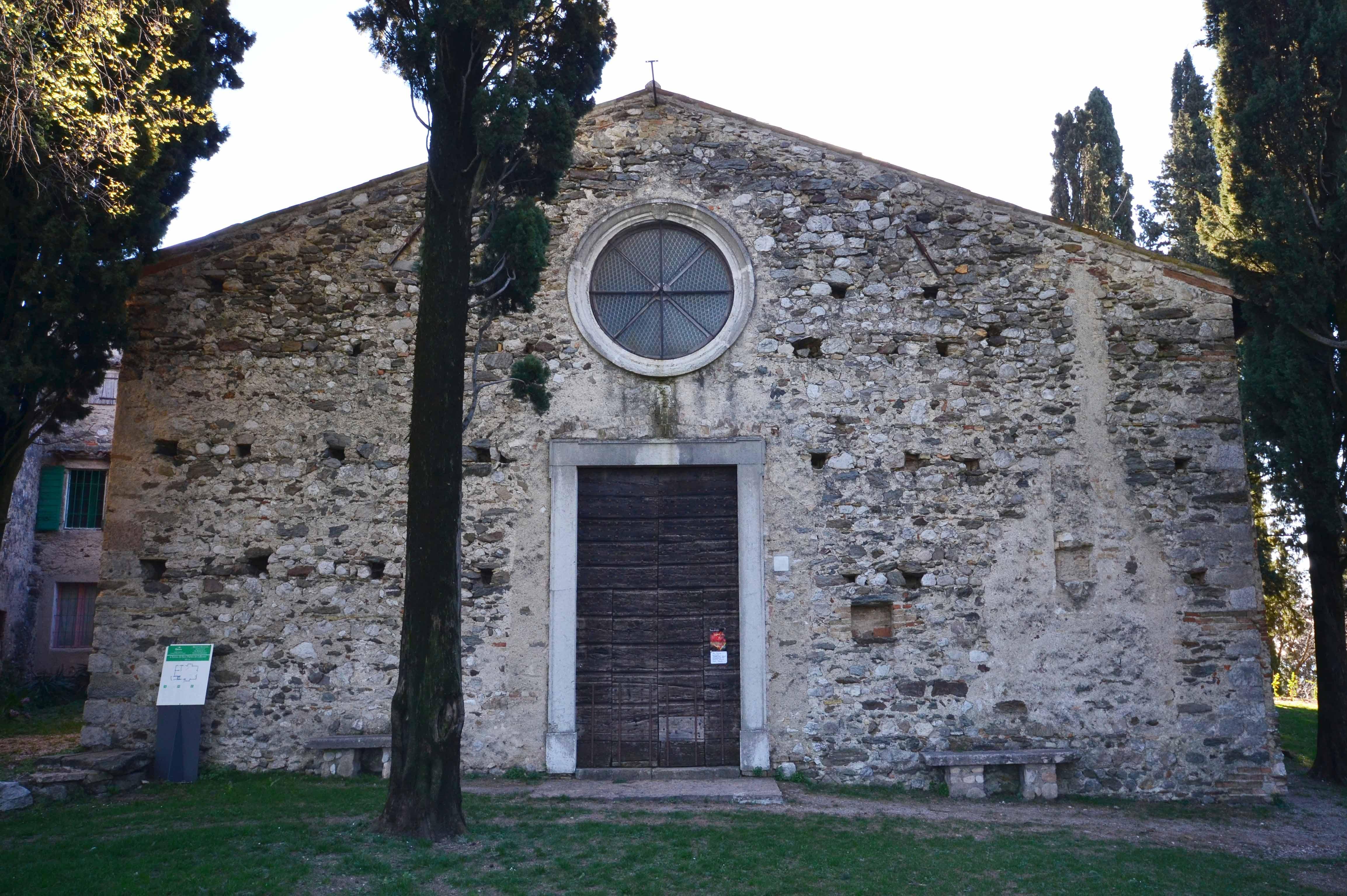 07t--Polpenazze,-chiesa-di-San-Pietro-in-Lucone,-facciata.